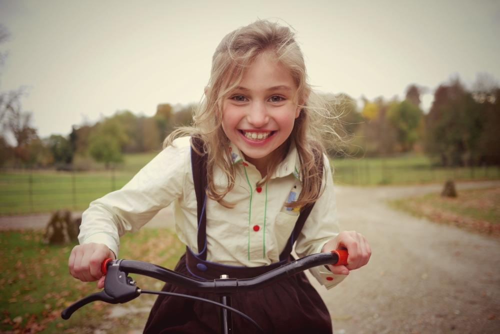 Elfie bike